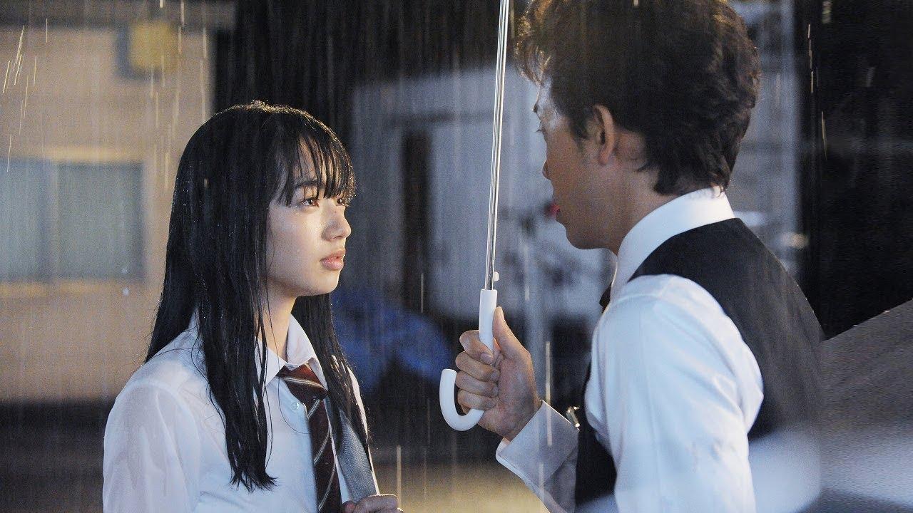 映画「恋は雨上がりのように」予告編 小松菜奈と大泉洋の切なすぎる\u201c年の差\u201d恋模様