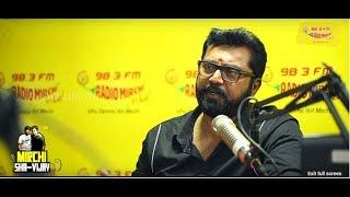 ஓவியா எனக்கு ரொம்ப பிடிக்கும் ஏன் ? /Sarath Kumar/Chennaiyil Oru Naal 2