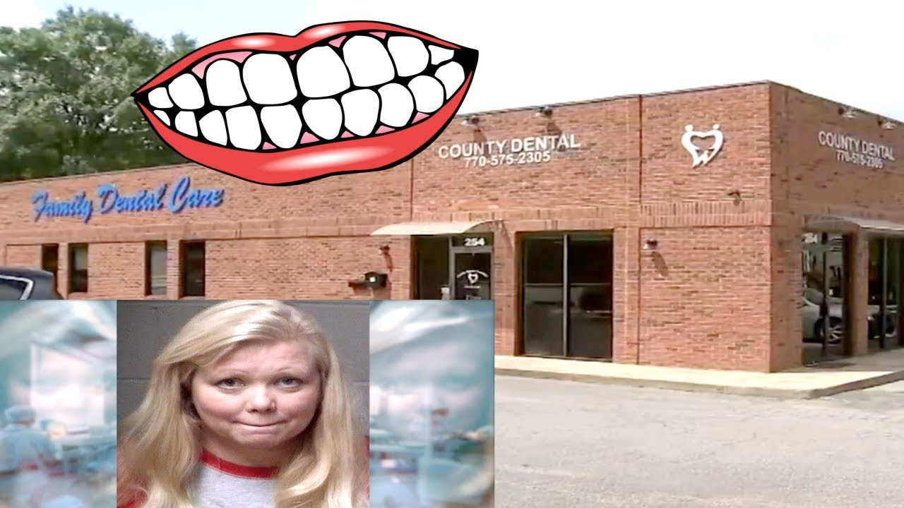 Georgia Woman Arrested For Posing As A Dentist For Seven Years.