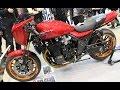 Kawasaki ZEPHYR1100 | ???? ????1100 Custom Bike