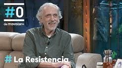 LA RESISTENCIA - Entrevista a Fernando Trueba | #LaResistencia 18.02.2020