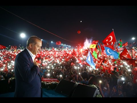 Global Journalist: Turkey's purge