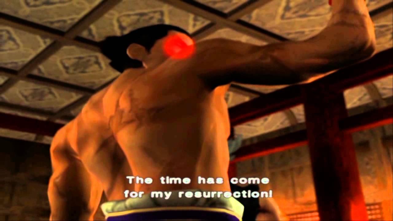 Tekken 3 playstation soundtrack 002 mp3 download tekken 3.