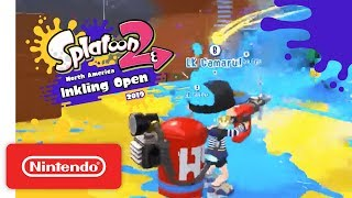 PAX East Finals Pt. 1 | Splatoon 2 NA Inkling Open 2019