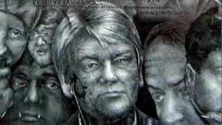 Розрита могила(В ролику показані малюнки відомого сучасного художника Сергія Коляди під пісню гурту Кому Вниз