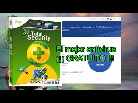 [Full-Download] 360-total-security-el-mejor-antivirus ...