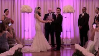 Nicole & David's Wedding Trailer HD