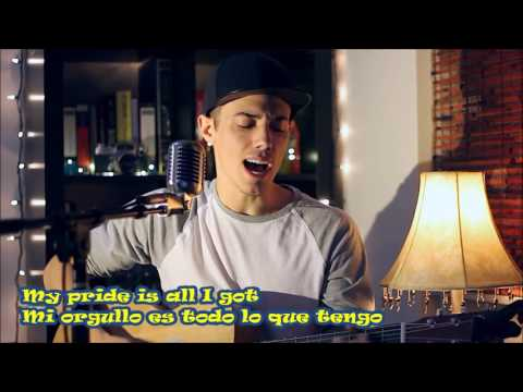 Leroy Sanchez -  Mercy (Shawn Mendes cover)...