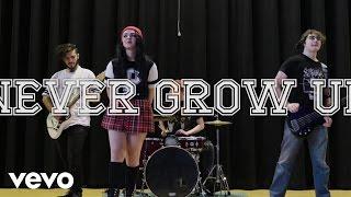 EMMARIE - Never Grow Up