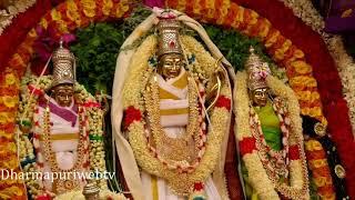 ராமா் சீதா திருக்கல்யாண ஊற்சவம் Ramanavami festival GOD RAMA