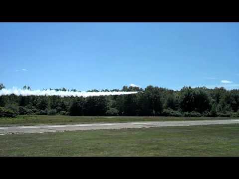 Plum Island jet show