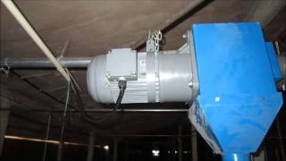 How use automatic feeding line system for poultry farming equipment