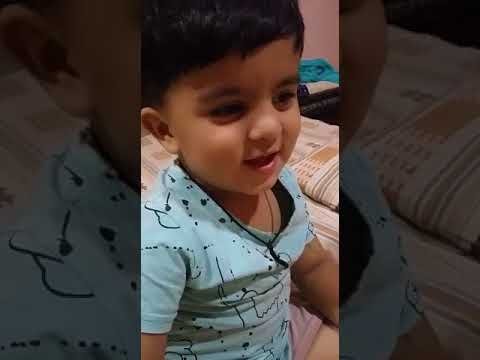 Dil Dil Pakistan by a Child