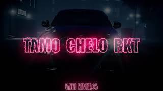 TAMO CHELO REMIX - RKT   El Noba ⚡ DJ Gabi Riveros