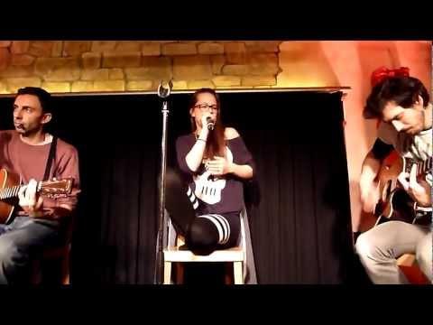 Клип Stefanie Heinzmann - Numb The Pleasure