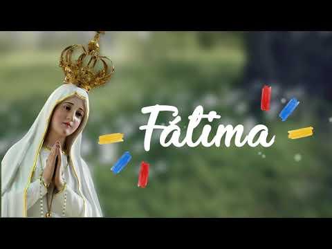 Fátima (Video Lyric) - Misión Fátima en Colombia