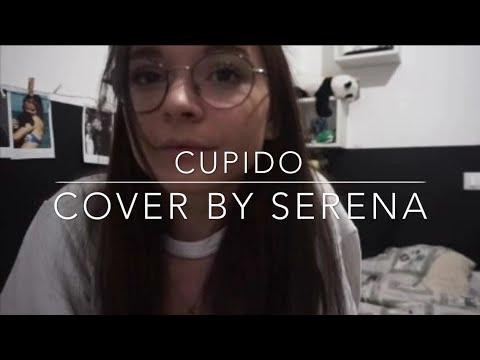 Sfera Ebbasta - Cupido | Cover by Serena.