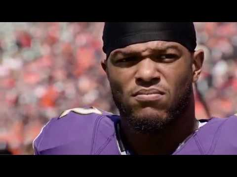 Jimmy Smith || Beans || 2017 Baltimore Ravens Highlights