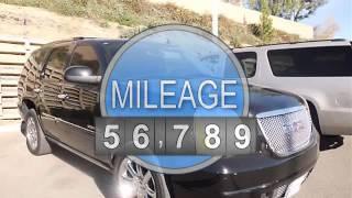 2011 GMC Yukon - Lake Buick Pontiac GMC - Lake Elsinore, CA 92531 - G13134A