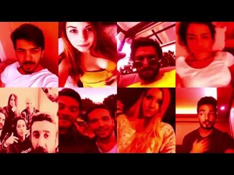 Scorp - Esmer Mi Sarışın Mı Kızıl Mı?  | 28.01.2016