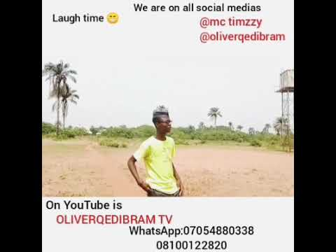 Download IGALA COMEDY.. APRIL PRANK oliverQedibram concepts and mc timzzy