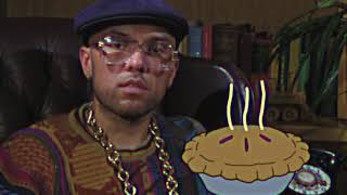 """Rhyme Time W/ Anthony Danza - episode 2 """"Married 2 the Pavement"""""""