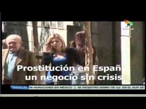 prostitutas rotondas videos prostitutas en españa
