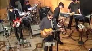 Interpol - NYC (Live Studio 2002)