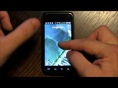 Samsung Exhibit II 4G/Galaxy Exhibit 4G Review