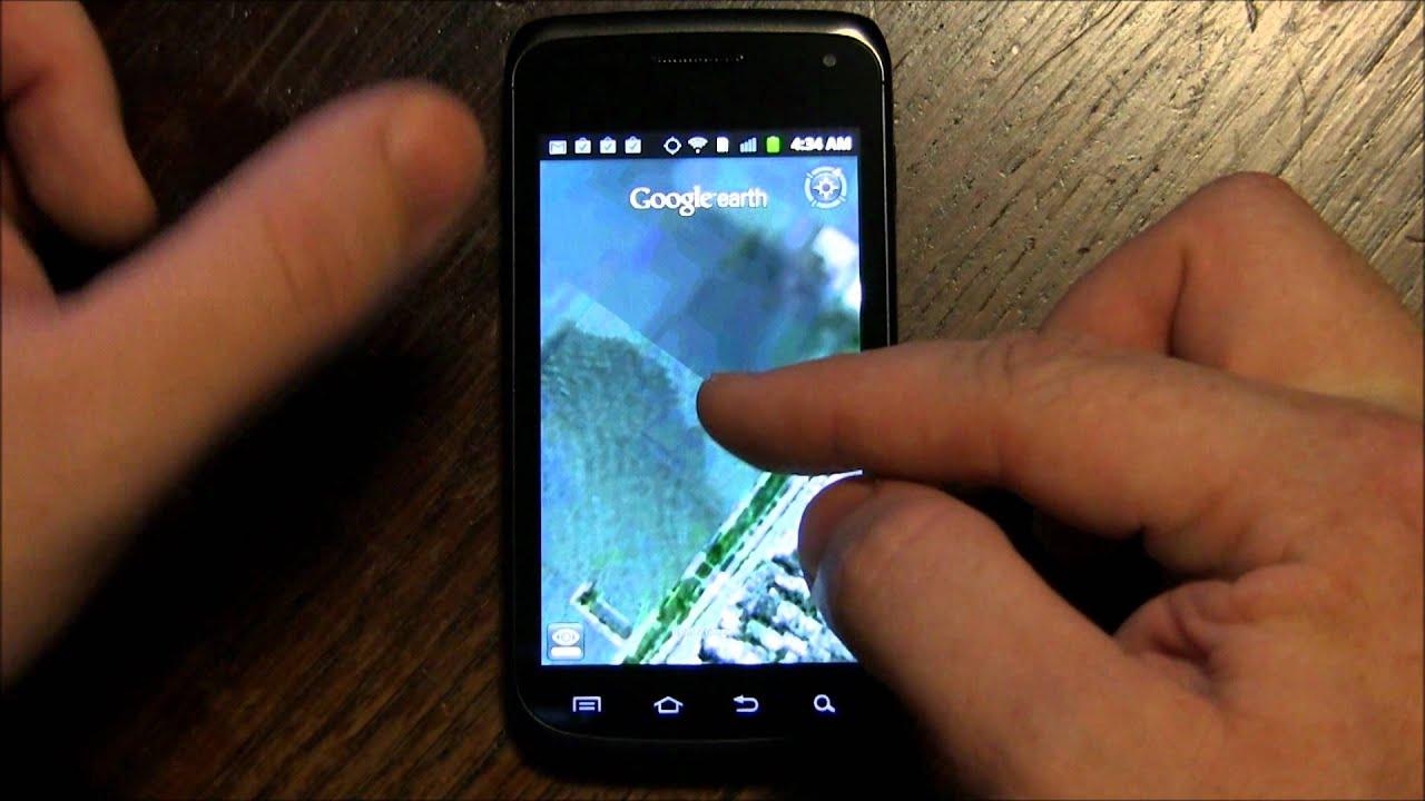 Samsung Exhibit II 4G/Galaxy Exhibit 4G Review