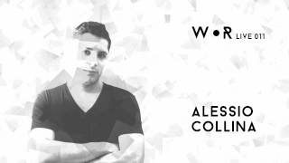 WePresent LIVE011 - ALESSIO COLLINA (Trend Records / ViVa Music / Be As One)