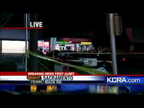 3 Stabbed In South Sacramento