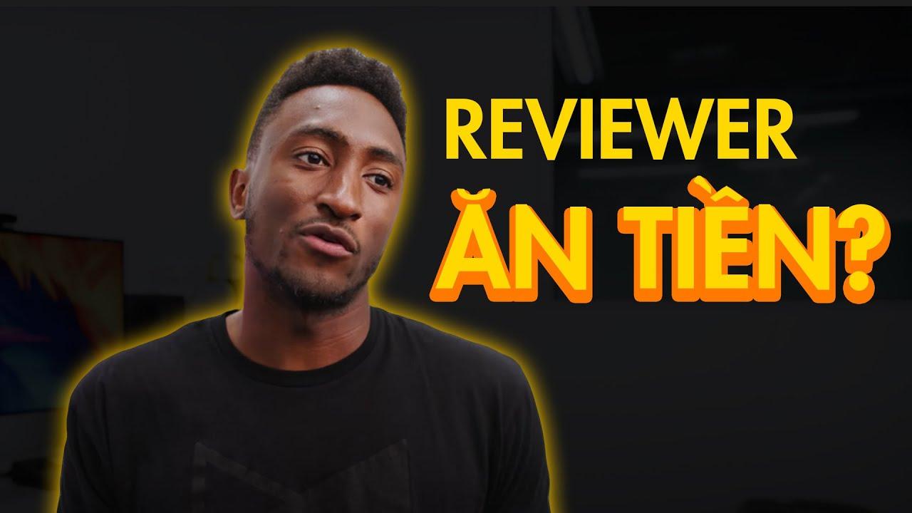 Reaction: Reviewer có đáng tin không?