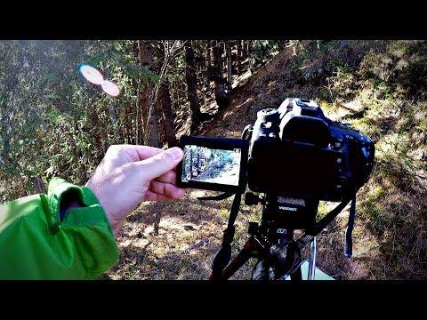 Attrezzatura foto e video per Outdoor Bushcraft e Youtube - PeschoAnvi
