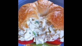 Southern, Homestyle Chicken Salad Recipe