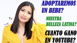 Vamos A Adoptar Si Yo No Puedo Tener Hijos? 🤔 Preguntas Que He Evadido #2🦄 Bessy Dressy thumbnail