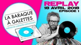 REPLAY 🎙 Interview JET FM - La Baraque à Galettes #27 (Episode 1/2)
