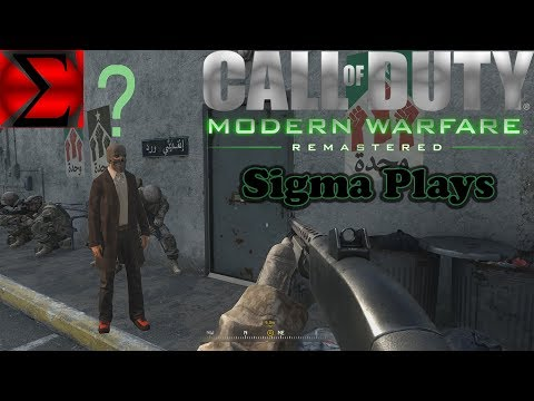 NOT SO SPECIAL FORCES   CALL OF DUTY MODERN WARFARE HD [PC]