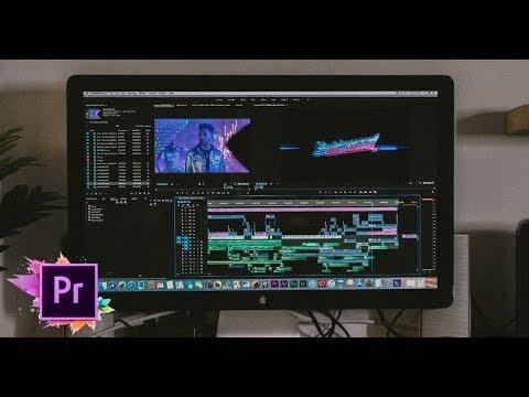 "KYLE ""LIGHTSPEED"" - Adobe Premiere Edit Tutorial thumbnail"