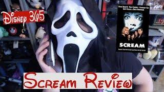 SCREAM || A Disney 365 Review