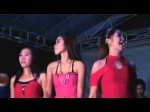 TUBA music Video Remix Terbaru Volume 7 Versi HD - Orgen Lampung