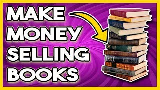 How to make money online [selling books ...