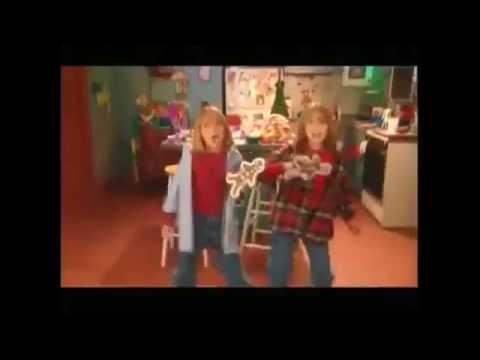 Mary-Kate & Ashley Olsen - Cookies - YouTube