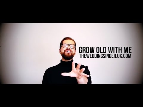 James Barlow - Grow Old With Me