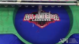 Under Armour All American Lacrosse