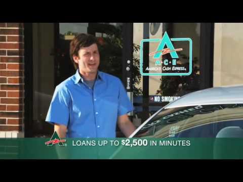 check loans TITLE BUTLER
