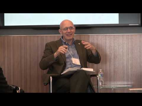 KEEN USA Symposium Panel Discussion, Donald Rosenstein, MD - Moderator