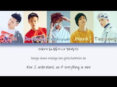 NCT U - The 7th Sense [HAN|ROM|ENG Color Coded Lyrics]