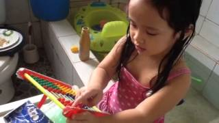 Globally Gifted Child (Tip how to become Smart kid)