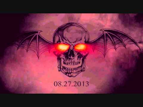 Avenged Sevenfold - Shepherd Of Fire (HQ)